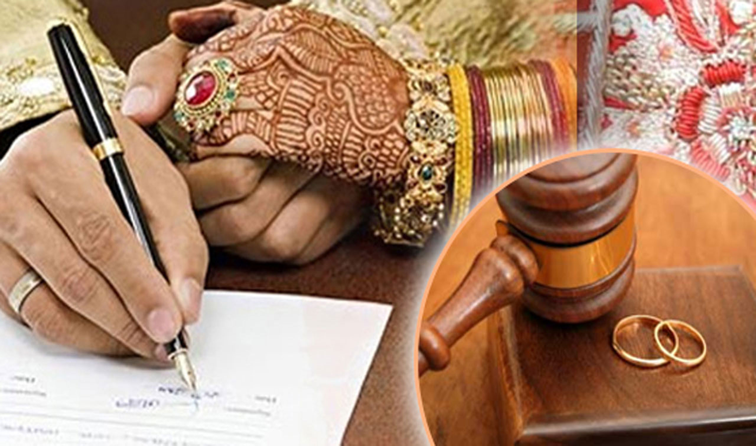 Court Marriage in Subhash Nagar
