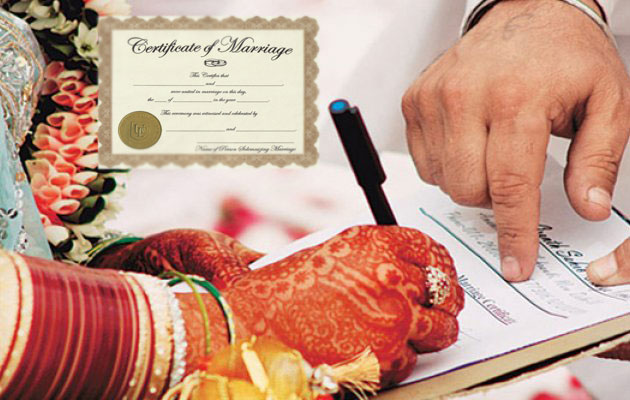 Marriage Registration in Aurangabad
